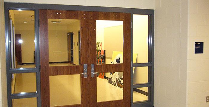 Lazzaro Commercial Glass Doors Windows Hardware Access Control